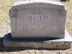 Eva L. Boyd