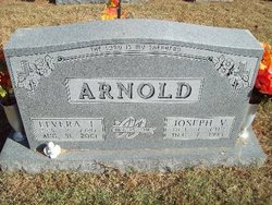 Elvera Theresa <I>Will</I> Arnold