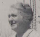 Sarah Marcella <I>James</I> deCheubel