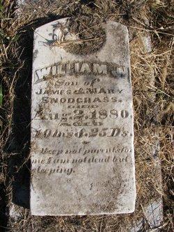 William J. Snodgrass