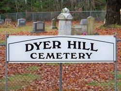 Dyer Hill Cemetery