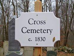 Cross Cemetery