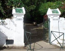St Andrews Church Cemetery