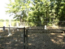 Old Tennessee Cemetery