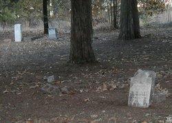 Buffalo Community Cemetery