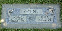 David Robert Young