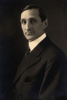 William Gibbs McAdoo, Jr