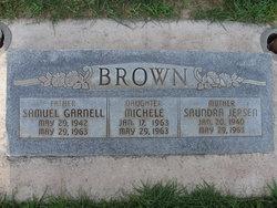 Samuel Garnell Brown