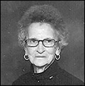 Margie Elizabeth <I>Fuller</I> Cannon