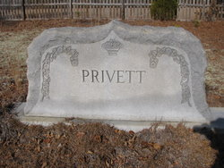 Natha Lee <I>Privett</I> Boatwright