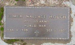 Elmer Wallace Hough