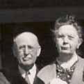 Walter Everett Burgess