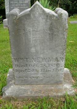 William Thomas Newman