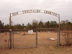 New Jerusalem Cemetery