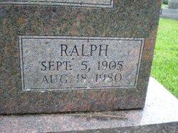 Ralph Johnson