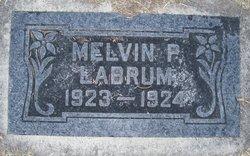 Melvin Pearse Labrum