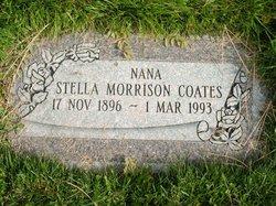 Stella <I>Morrison</I> Coates