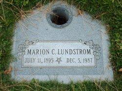 Marion C Lundstrom