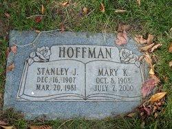 Stanley J Hoffman