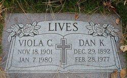 Dan K Lives