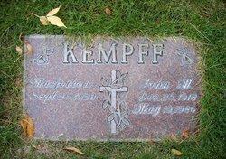 John M Kempff