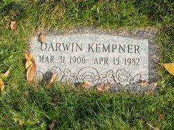 Darwin Kempner