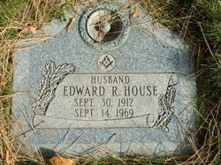 Edward Roy House