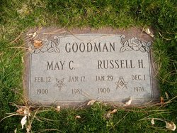 Russell Hobron Goodman