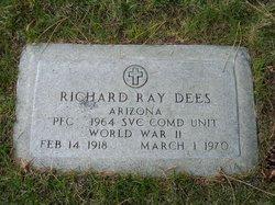 Richard Ray Dees