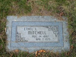 Ethel L Mitchell