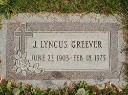 John Lyncus Greever