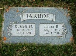 Russell H Jarboe