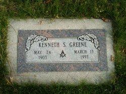 Kenneth Smith Greene