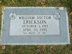 William Victor Erickson