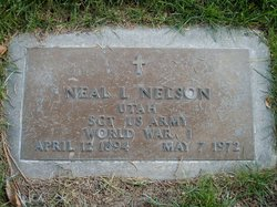 Neal L Nelson