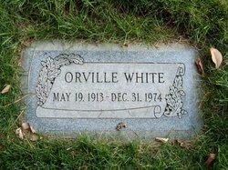 Orville White