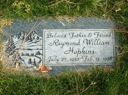 Raymond William Hopkins