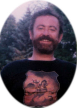 John Charles Enright