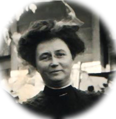 Mary Agnes <I>Conneally</I> Enright