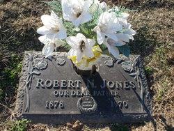 Robert Norphlet Jones