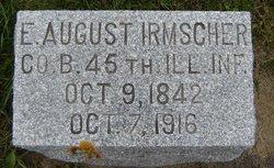 Ernest August Irmscher