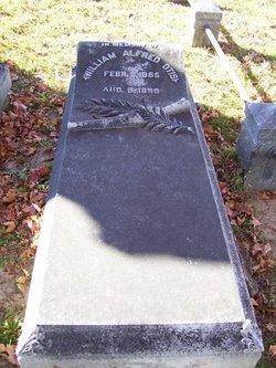 William Alfred Otis