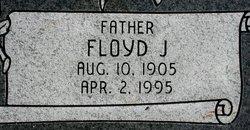 Floyd J. Blackley