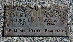 William Floyd Blackley