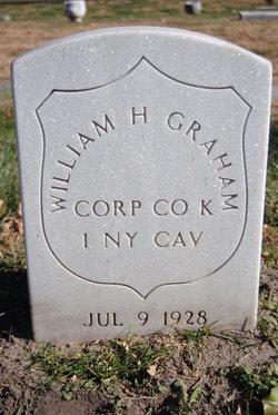 William H. Graham