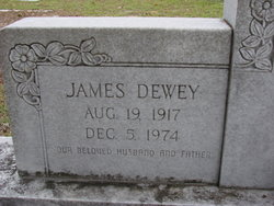 "James Dewey ""Jim"" Hagin, Sr"