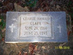 Charlie Arnold CLARK