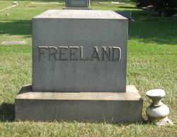 Anna Katherine <I>Freeland</I> Alexander