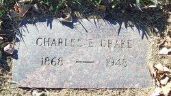 Charles Edward Drake