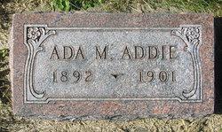 Ada Addie